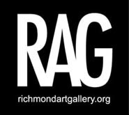 Richmond Art Gallery Podcast