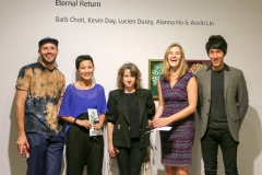 Eternal Return reception, September 9, 2017