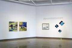 Beyond the Horizon, Richmond Art Gallery, Jul 8 - Aug 20, 2017