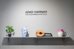 Adad Hannah, The Decameron Retold, 2019.  Photo: Michael Love.