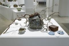 Imperfect Offerings, JESSE BIRCH, NAOKO FUKUMARU, GLENN LEWIS, 2021