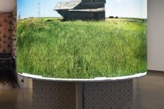 Emily Neufeld: Prairie Invasions: A Lullaby, 2020, Richmond Art Gallery