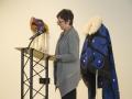 Reception of Interweavings, November 2014