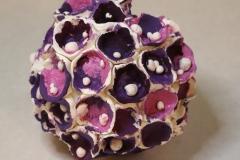 """Jeanna Tang, """"Eranthemum Pollen"""""""