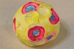 """Jessica Hayhoe, """"Eranthemum Pollen"""""""