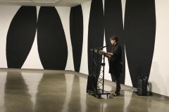 Reception of Lyse Lemieux: A GIRL'S GOTTA DO WHAT A GIRL'S GOTTA DO, April 2016