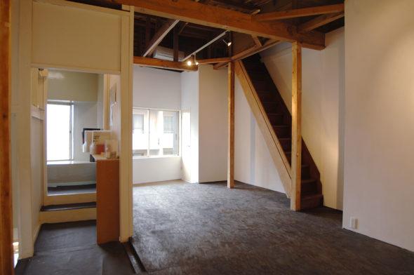 Residency space