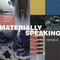 2013-materially-speaking