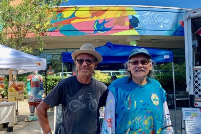 public art mural program