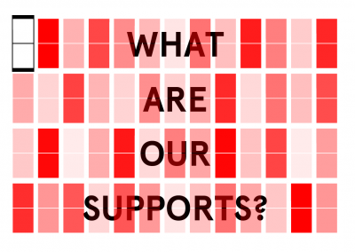 WhatAreOurSupports