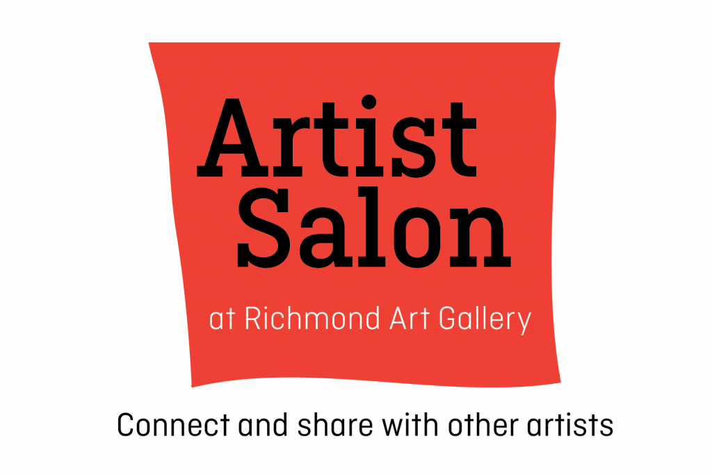 artist salon logo