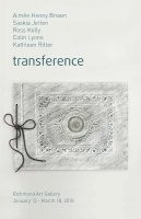 brochure transference 2018 - cover image