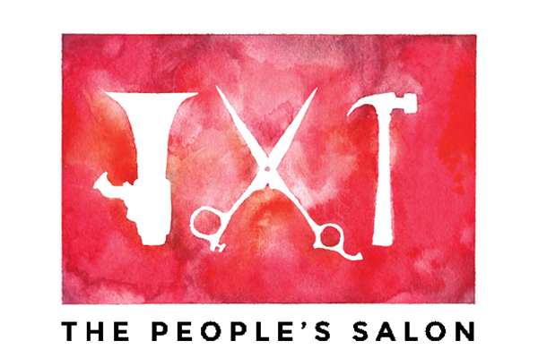 the peoples salon tag image